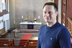 Rainer Enke_Kirchenvorstand