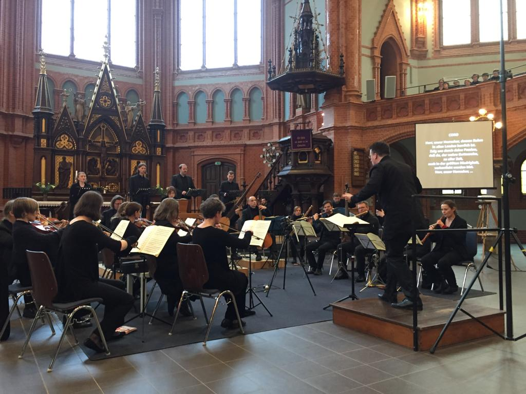 Events im Kirchenbezirk Chemnitz